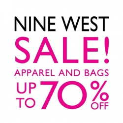 Nine West | Pop-up Store at Isetan Scotts