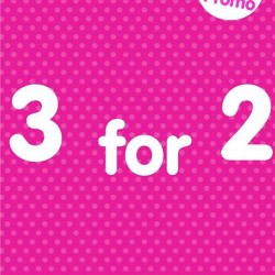 Early Learning Centre | 3 for 2 promotion