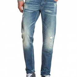 Amazon|G-Star Raw Men's 3301 Low Rise Tapered Leg RL Jean Eligible $125 Free Shipping to Singapore