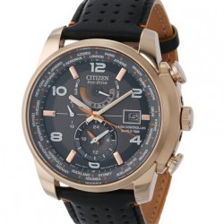 Amazon | Citizen Men's AT9013-03H Stainless Steel Eco-Drive Watch