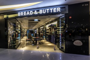 Bread & Butter | 50%+10% off promotion