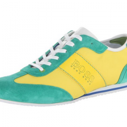 Amazon | BOSS Green by Hugo Boss Men's Light Ness Fashion Sneaker