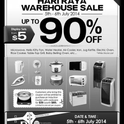 Cornell | Hari Raya Warehouse sale up to 90% off