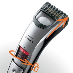 Amazon | Philips Norelco QT4014/42 Beard and Stubble Trimmer