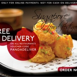 Food Panda | Free Delivery Promotion Code