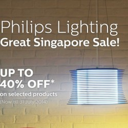 Philips | Lighting GSS up to 40% off