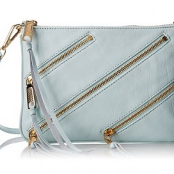 Amazon | Rebecca Minkoff Moto Rocker Cross-Body Handbag