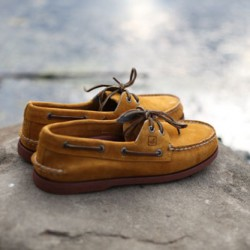 Amazon | Sperry Top-Sider Men's Authentic Original Boat Shoe
