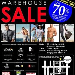 YG Warehouse Sale | Up to 70% OFF international brands
