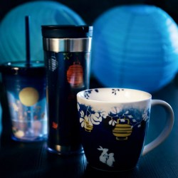 Starbucks | Mid-Autumn tumblers and mugs Collection