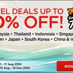 AirAsiaGo | Hotel deals up to 50% off
