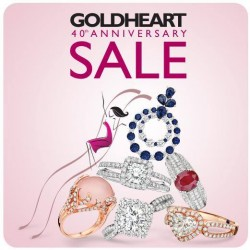 Goldheart | 40th Anniversary Sale up to 70% off