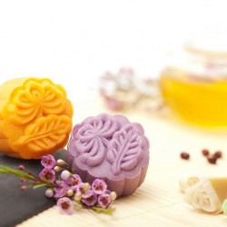 Jem | 20% off mooncakes at Polar Puff & Cakes