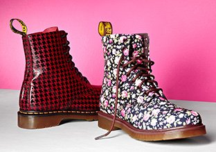 Myhabit | DR. MARTENS Promotion