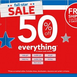 Carter's USA | 50% OFF Everything and more
