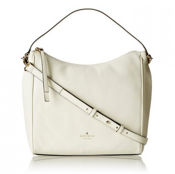 Amazon offers 57% OFF kate spade new york Charles Street Small Haven Top  Handle Handbag for US 159.86. Free shipping to Singapore. 0ab51ce37bc9e