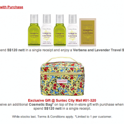 Crabtree & Evelyn | Hand Care Kits promotion