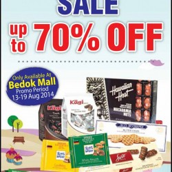 Choc SPOT | up to 70% off chocolate & food items