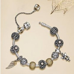 Pandora | Free silver bracelet with $250 purchase