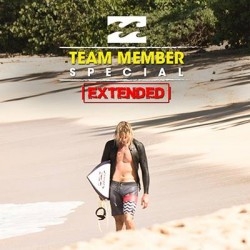 Billabong | EXTENDED TEAM Member Specials