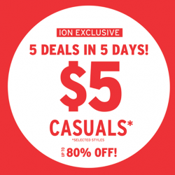 Rubi | Up to 80% off at $5 special buy
