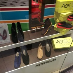 Aerosoles | 10% off on AERGO item