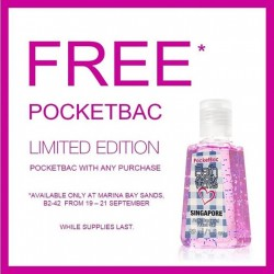 Bath & Body works | Free pocketbac with any purchase