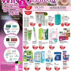 Watsons | Big Big Sale hot buys up to 41% off
