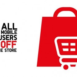 UNIQLO | 10% off on online store with mobile app installed
