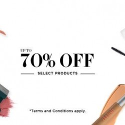 Luxola | Up to 70% Discount on cosmetics & make-up products