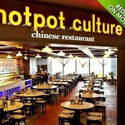 Groupon | Hotpot Culture Hotpot Buffet for $18.80