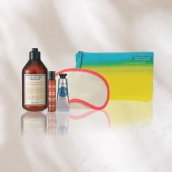 L'OCCITANE | Revitalizing Day Out Set at $72