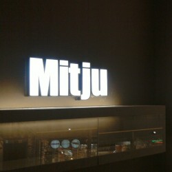 MITJU | 15% Off Regular Priced Item