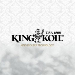 King Koil | Warehouse Sale 2014