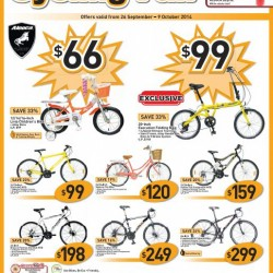 Giant | Cycling Fair from S$66