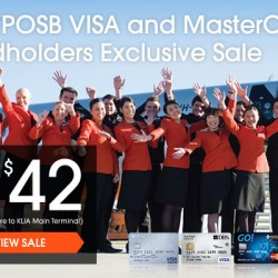 DBS | exclusive great sale fares from Jetstar