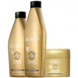 The Hut | REDKEN ALL SOFT THICK HAIR CARE PACK (3 PRODUCTS)