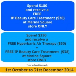 Phiten | beauty service promotion
