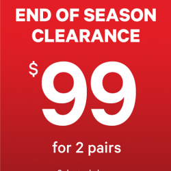 Stride Rite | End of Season Clearance