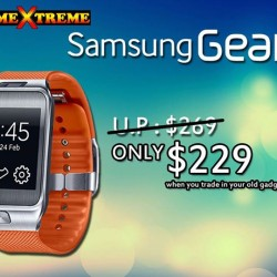 GameXtreme | Samsung Gear 2 for sale at $229