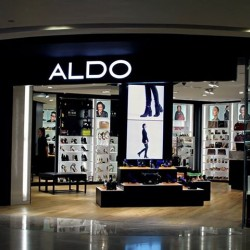 ALDO | Flagship Store opening 20% off store-wide promotion