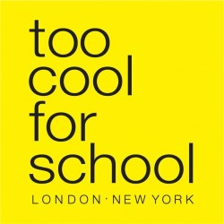 too cool for school | Sign up as a student member and get 5% off
