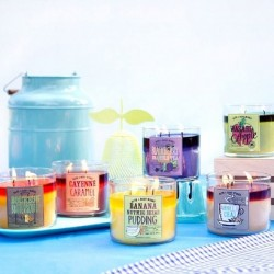 Bath & Body Works | Large candles 2 for $50 promotion