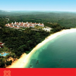 Lotus Desaru Beach Resort Promotion with DBS Card