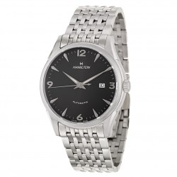 Ashford | HAMILTON H38715131  MEN'S TIMELESS CLASSIC THIN-O-MATIC AUTO WATCH