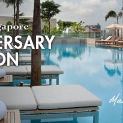 Oasis Hotel | Anniversary Promotion 30% off room rates