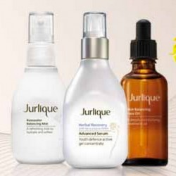 LookFantastic | 20% Jurlique Promotion + Free Gifts