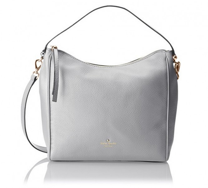 Amazon offers Kate Spade New york Charles Street Small Haven Shoulder  Handbag for US 175.19 with the coupon code shown below. Direct shipping to  Singapore ... c154374ddc70c