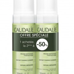Beauty Expert | Extra 23% OFF CAUDALIE DUO FOAMING CLEANSER