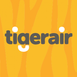 TigerAir | 5% off air fare promo code